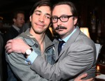 """Steve Jobs Rejected Some of Justin Long's """"I'm a Mac"""" Commercials for Being Too Funny"""