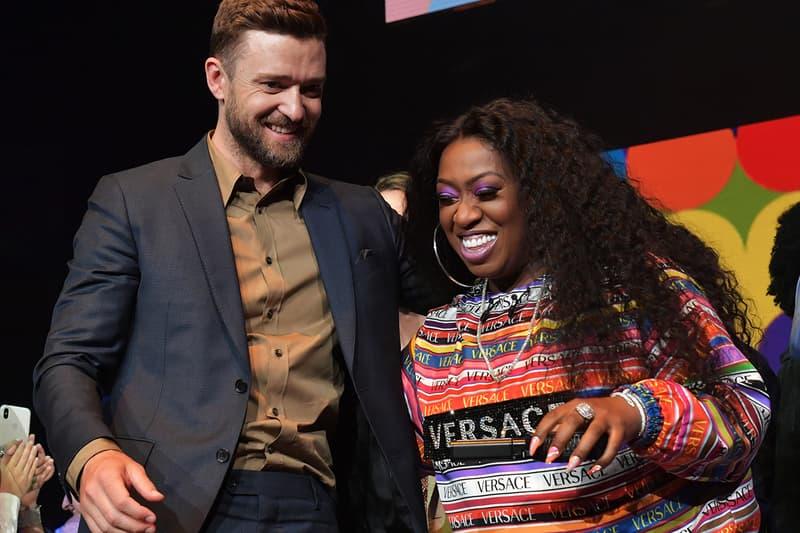 Justin Timberlake Missy Elliott Earn Honorary Doctorates Berklee College of Music Alex Lacamoire phds Doctor of Music