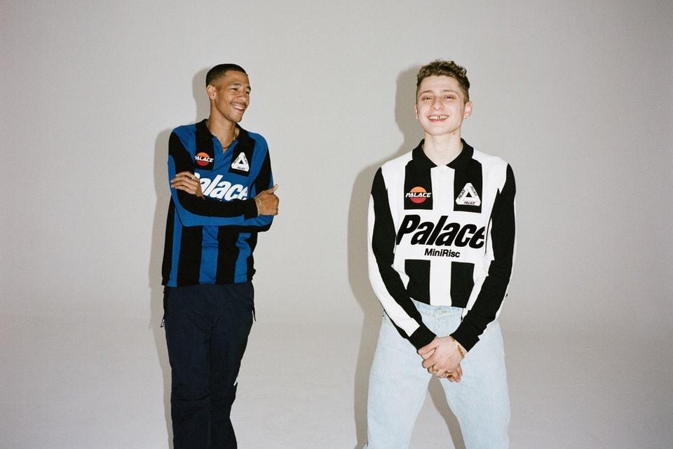 Juventus Rumored To Wear Palace X Adidas Kits Hypebeast