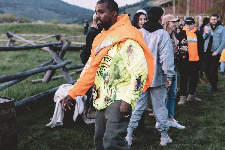 """201ce9613d2 adidas CEO Discusses Kanye s Political Views   New Beyoncé Collaboration. """""""