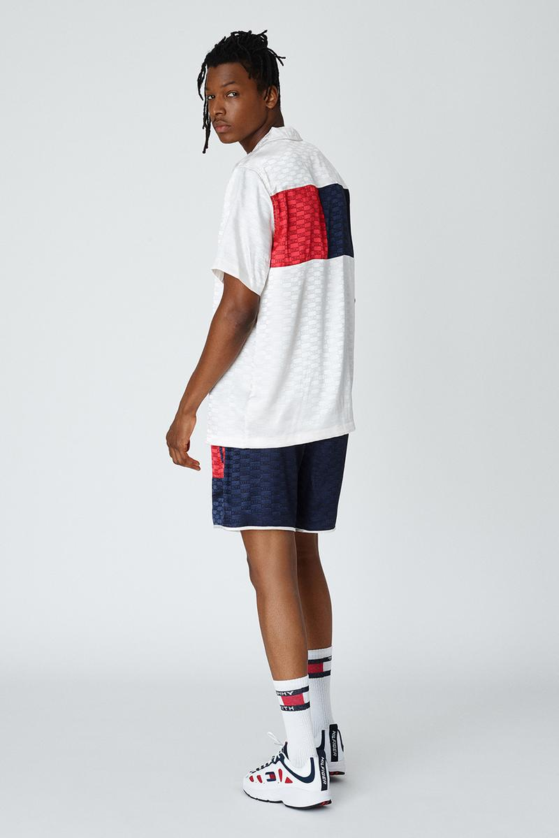 EXCLUSIVE: Ronnie Fieg Explains the Importance of KITH and Tommy Hilfiger's Latest Collaboration