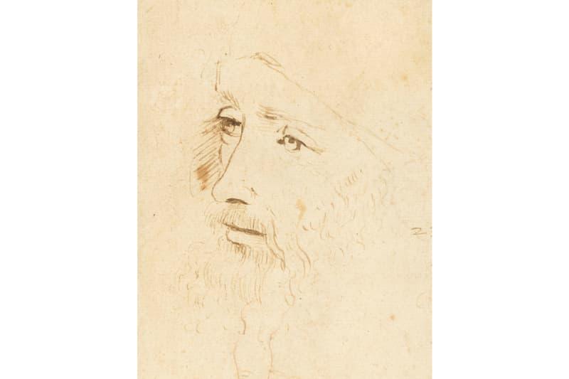 leonardo da vinci portrait britain royal collection queens gallery artworks exhibitions