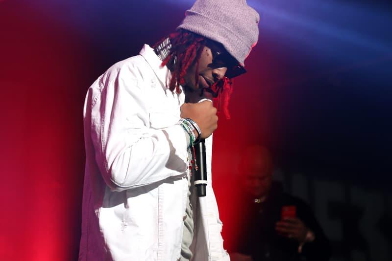 Lil Keed Announces Long Live Mexico Album