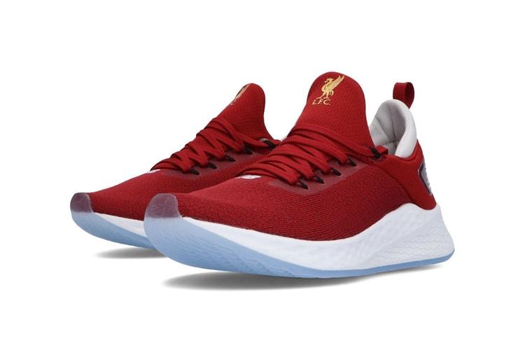 63735a0d740 Evangelion' x New Balance Fresh Foam Cruz Shoes | HYPEBEAST