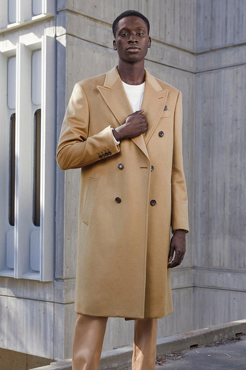 Lucien Clarke in Louis Vuitton Staples Edition editorial campaign imagery ss19 spring summer 2019 collection virgil abloh