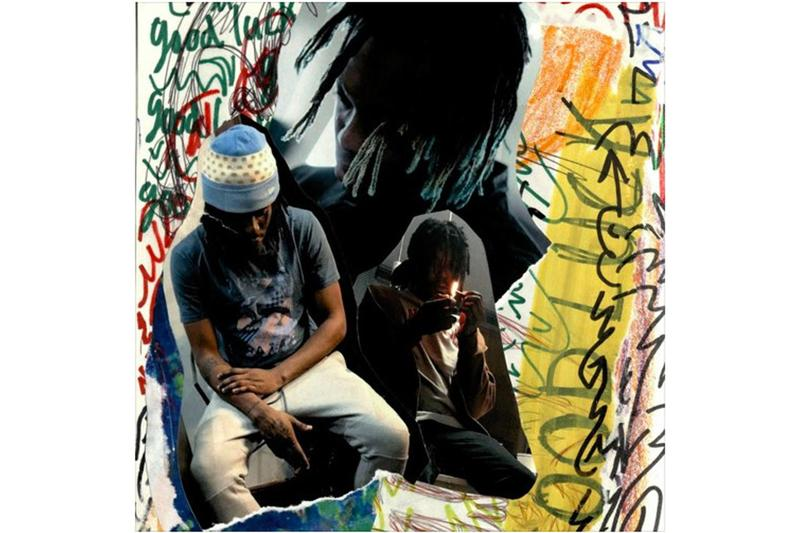 """Lucki Drops Chilled Single """"Used 2"""" Chance The Rapper FKA Twigs  Danny Brown  Earl Sweatshirt Trap Drill Music Chicago Alternative Rap Freewave 3 Get Lucky"""