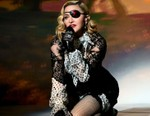 "Madonna Reveals ""Crave"" Track Ft. Swae Lee"
