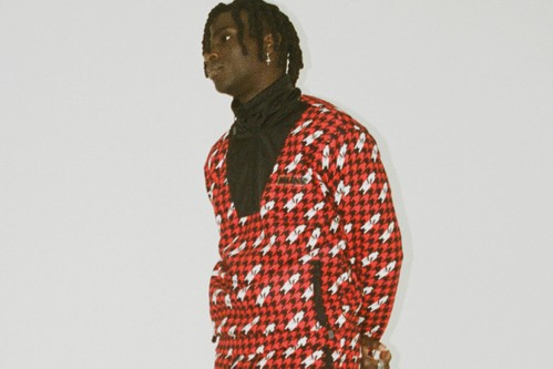 """MAINS by Skepta Unveils Online-Exclusive """"Voyage"""" Collection"""