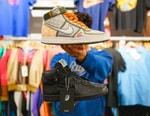 Maison Mère's Paris Pop-Up Shop Offers Iconic Nike & DrX Romanelli Items