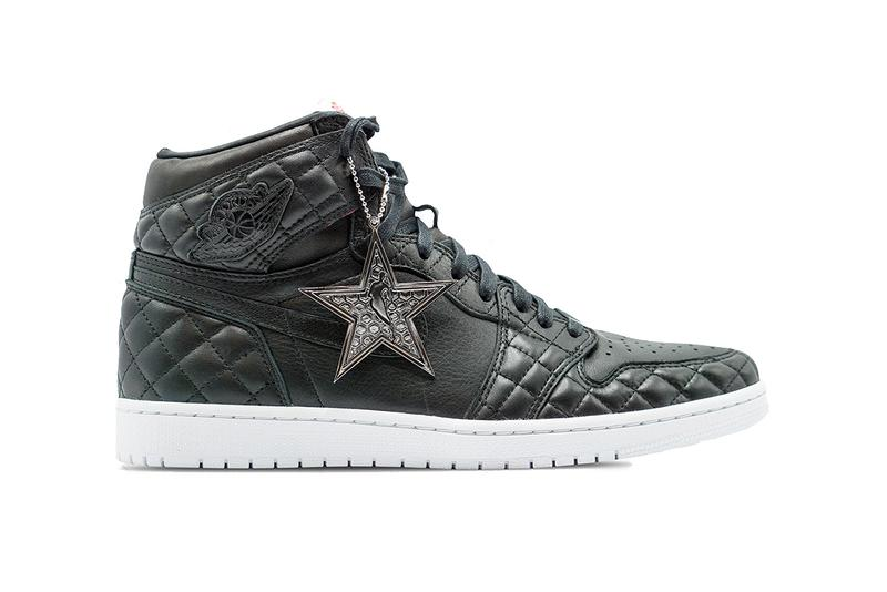 innovative design 2cb14 13207 Michael Jordan Designed AJ1 Shoes for Charity | HYPEBEAST