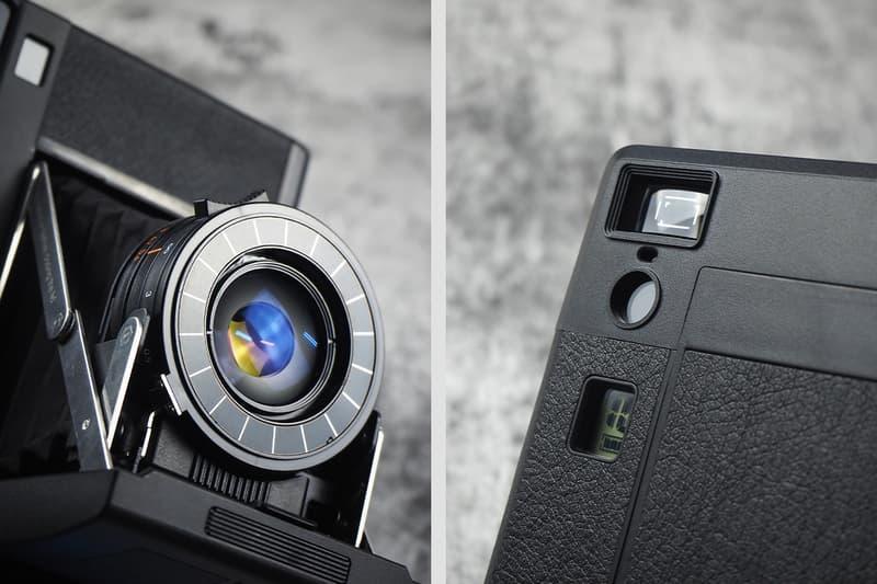 MiNT RF70 Manual Instant Camera Release Info photography photographer instax fujifilm fuji film analog retro vintage