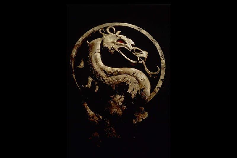 Mortal Kombat Live-Action MK11 Mortal Kombat 11 Sub-Zero Movie Film New Line Cinema