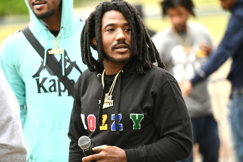 mozzy killdrummy chill phillipe philthy rich diss beef 2019 april may internal affairs release date song track single youtube stream