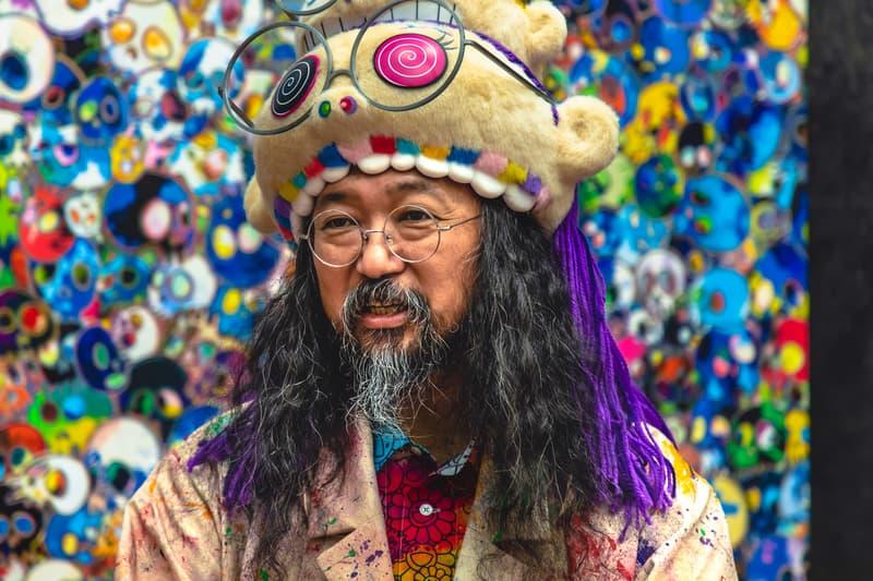 MURAKAMI vs MURAKAMI Hong Kong Tai Kwun Exhibition Recap