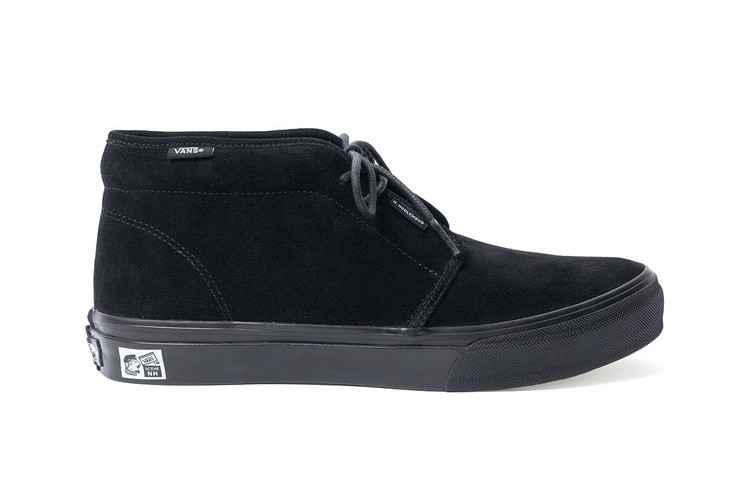 pretty nice 0ba3c 1eecf N.HOOLYWOOD   Vans Elevate the Chukka Boot