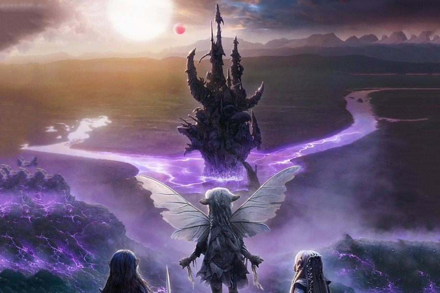 Netflix Dark Crystal: Age of Resistance'Trailer | HYPEBEAST