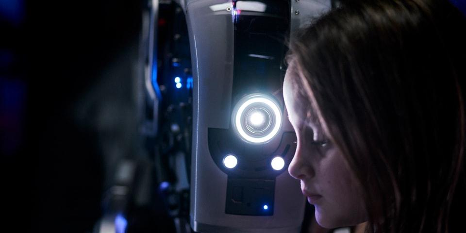 Netflix's 'I Am Mother' Trailer, A Sci-Fi Thriller | HYPEBEAST