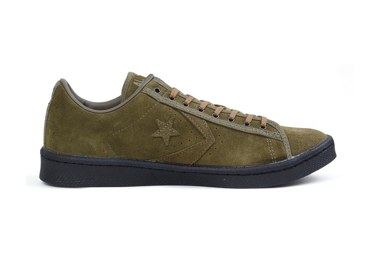d140e8be1782 NEXUSVII Celebrates Its 15th Anniversary With New Converse Pro-Leather ·  Footwear