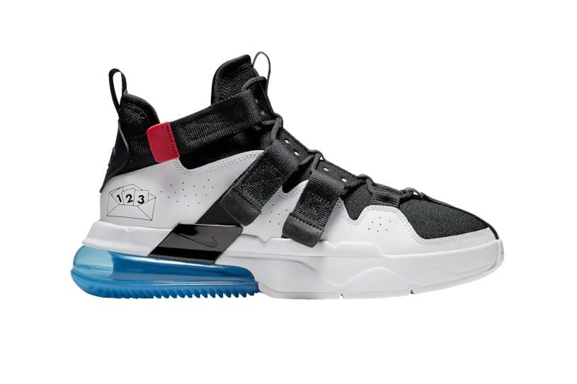 Nike Air Edge 270 \