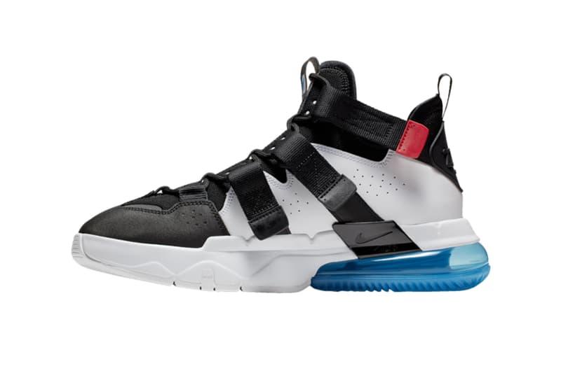 reputable site 55f1b 35580 Nike Air Edge 270