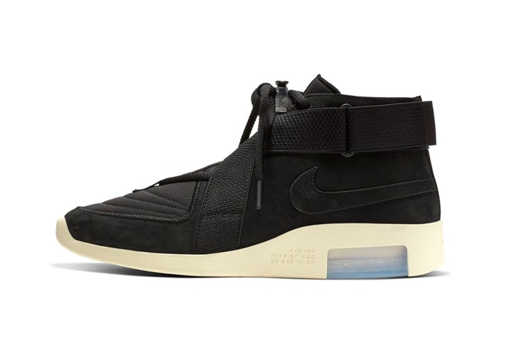 b50d1e7819ab3 The Nike Air Fear of God Raid