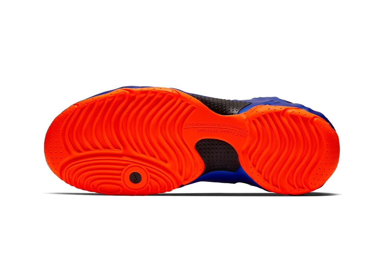 factory price 83f82 c1940 Nike Air Flightposite