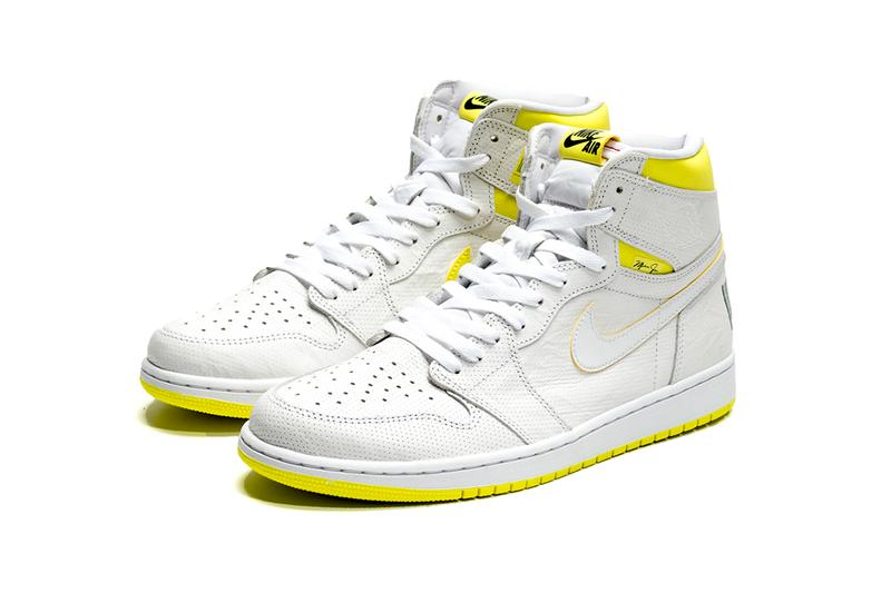 "on sale 98840 1bcb4 air Jordan 1 High OG ""First Class Flight"" Style Code 555088-170 Release"