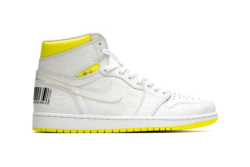 "Air Jordan 1 ""First Class Flight"" sneaker where to buy release 2019 price"