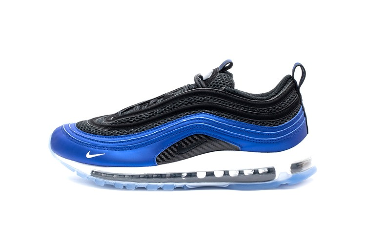 wholesale dealer e8e7d 4fb7b Nike Honors the Air Foamposite One With the Air Max 97