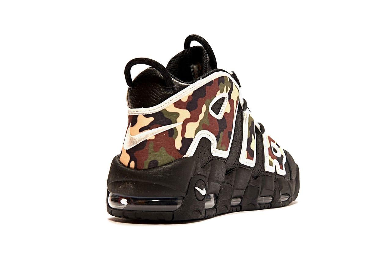 Nike Air More Uptempo '96 QS \
