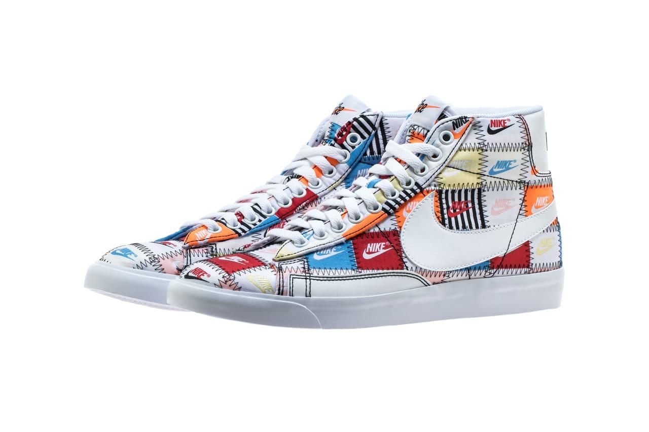 Nike Blazer Premium Multicolor Pack