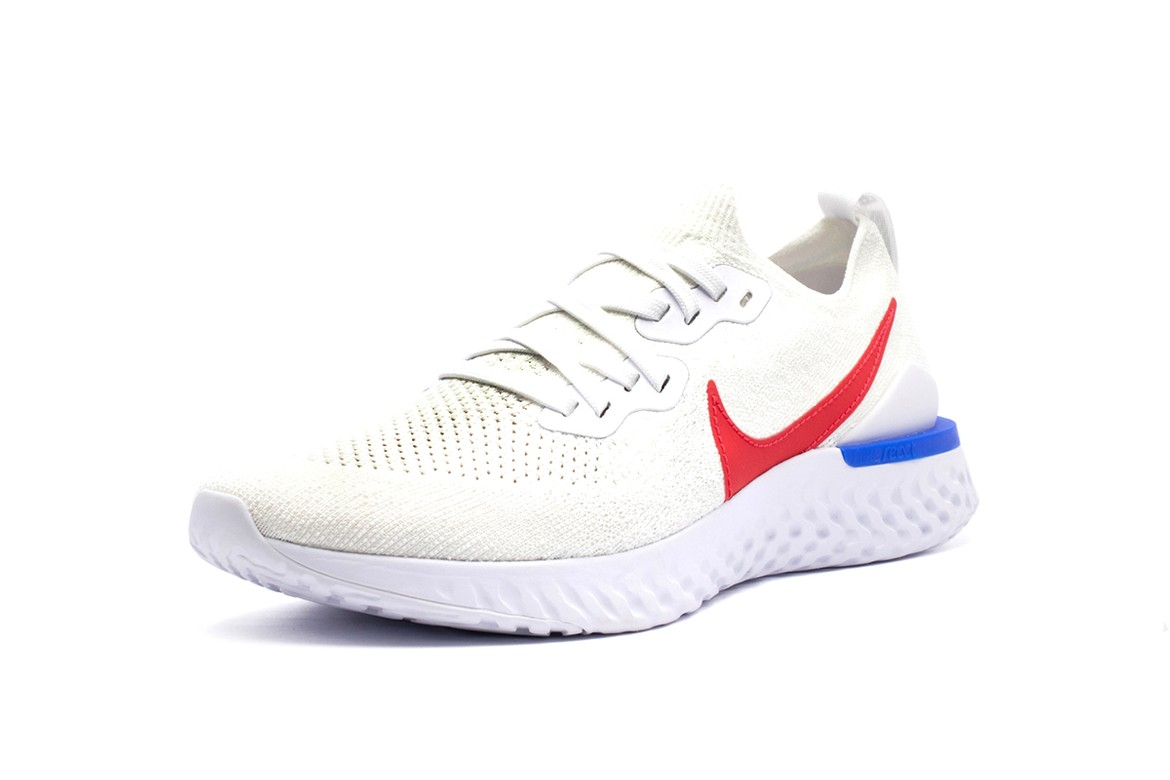 b39d7273ad6 Nike Epic React Flyknit 2 Cortez-Inspired Colorway | HYPEBEAST