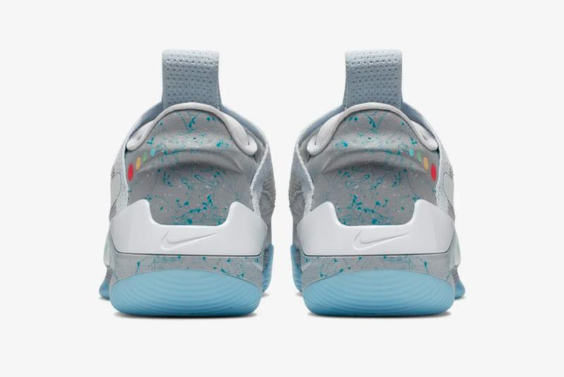 """Nike HyperAdapt BB Surfaces in """"MAG"""" Colorway"""