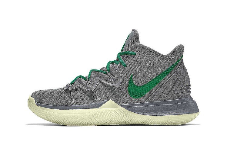 d17595df6e Nike Kyrie 5 Adds