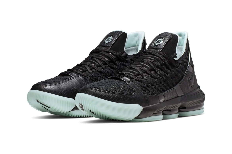 low priced 41dc6 0ed96 Nike LeBron 16