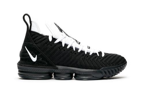 reputable site 5e8b0 6d2f3 KITH x Nike LeBron 15