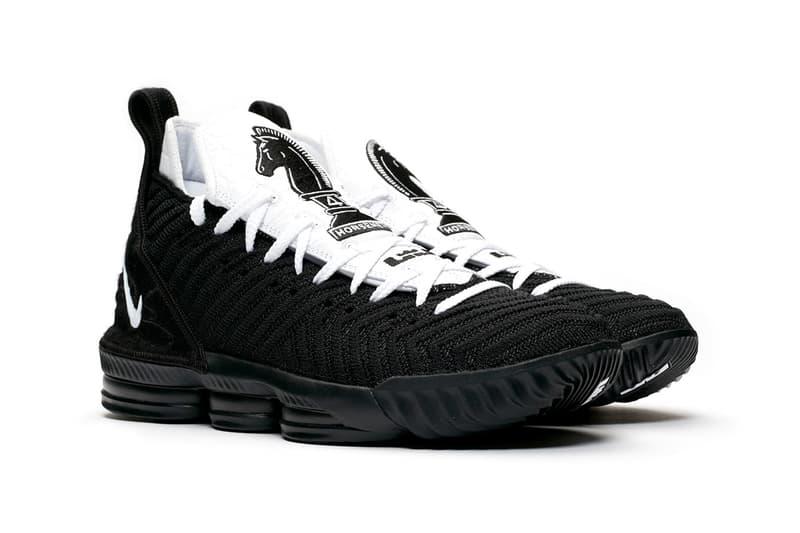 separation shoes d5cd6 c905d Nike LeBron 16