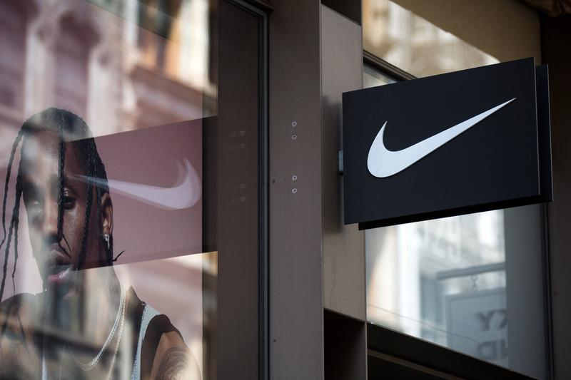 New Data Showcases Nike Outranking Competition in Consumer Perception