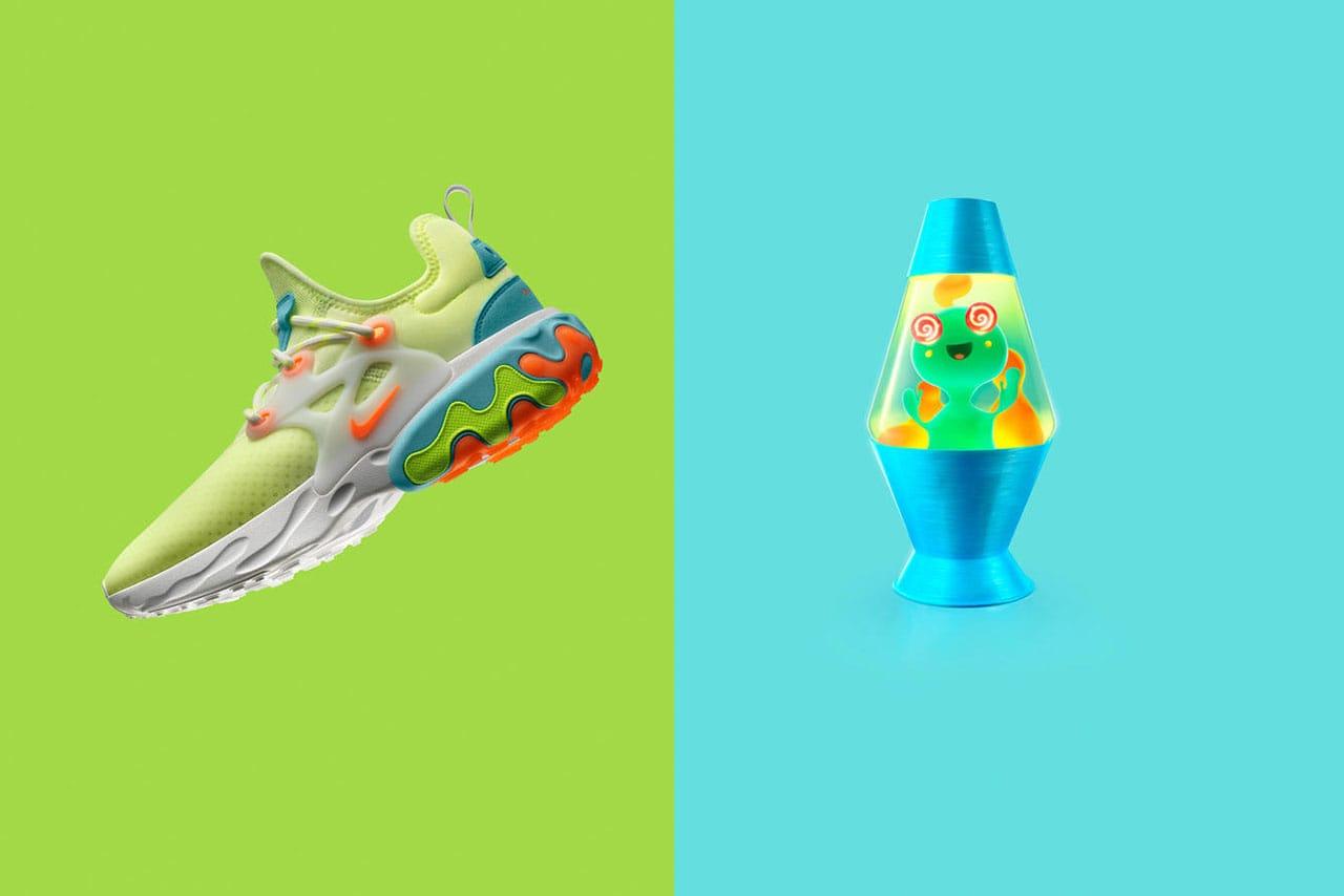 Nike React Presto Colorways Release