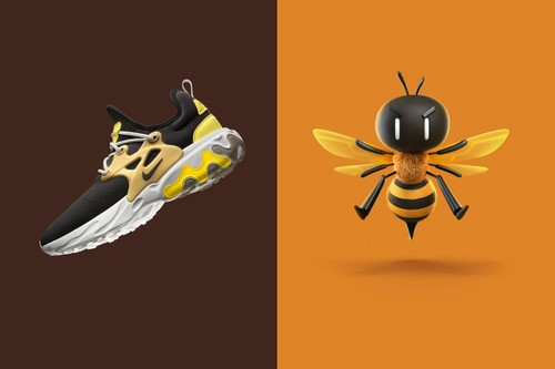 Nike React Presto Receives Official Release Date, Character-Inspired Colorways