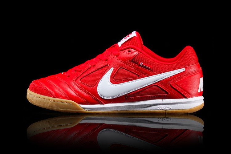 first rate 84d97 c0b8d Nike SB Drops the Gato in