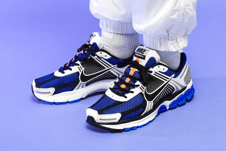 new style 710c0 00e0e On-Feet with Three Nike Vomero 5 SE SP Colorways
