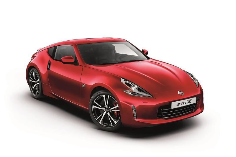 Nissan 370Z Roadster to be Discontinued in 2020