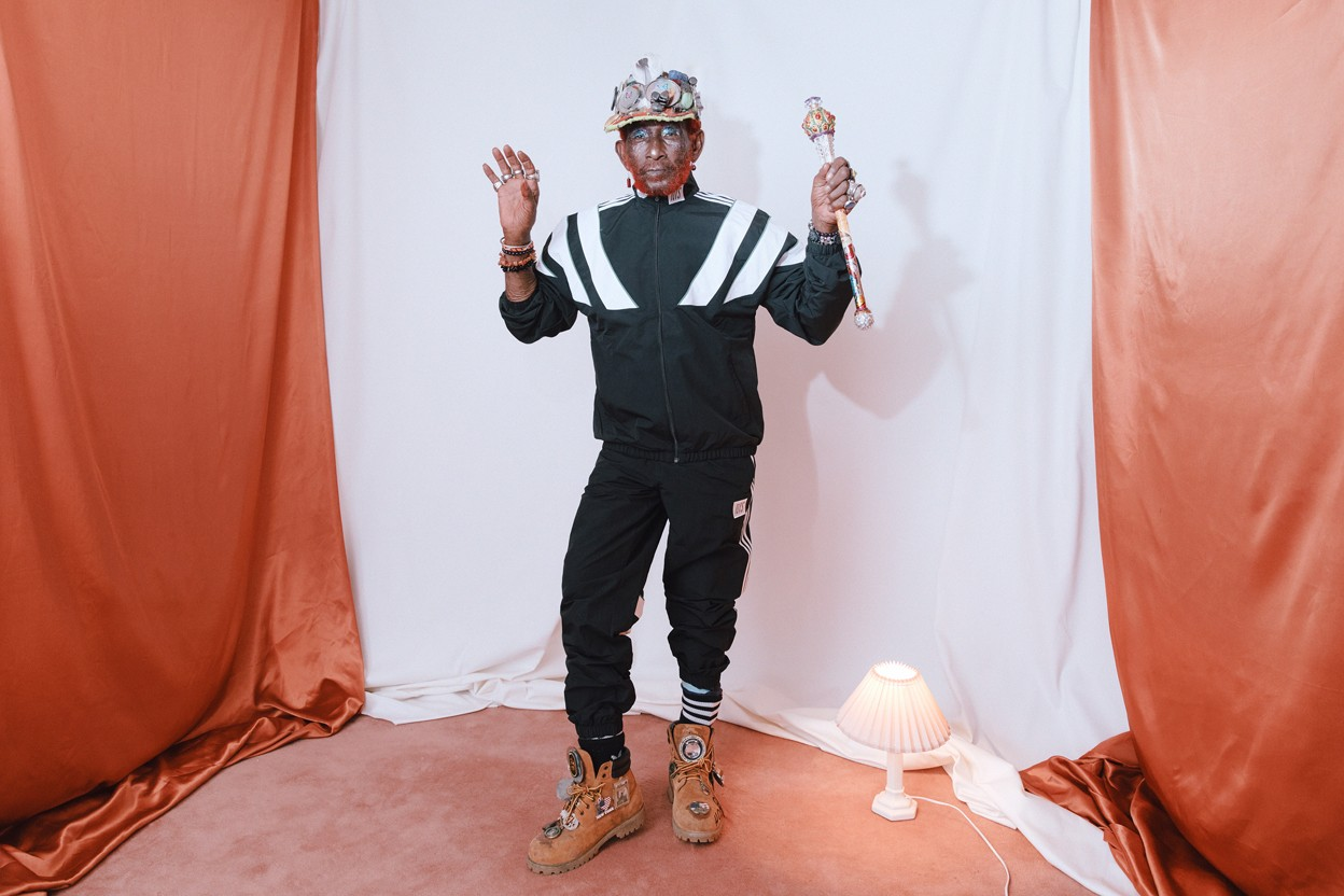 NTS Radio x adidas Originals Capsule Collab dj sets lee scratch perry VEGYN tomasa del real kelsey lu anu james massiah LIVANSKIY kedr ms carrie stacks may 25 2019 release date info drop dont assume