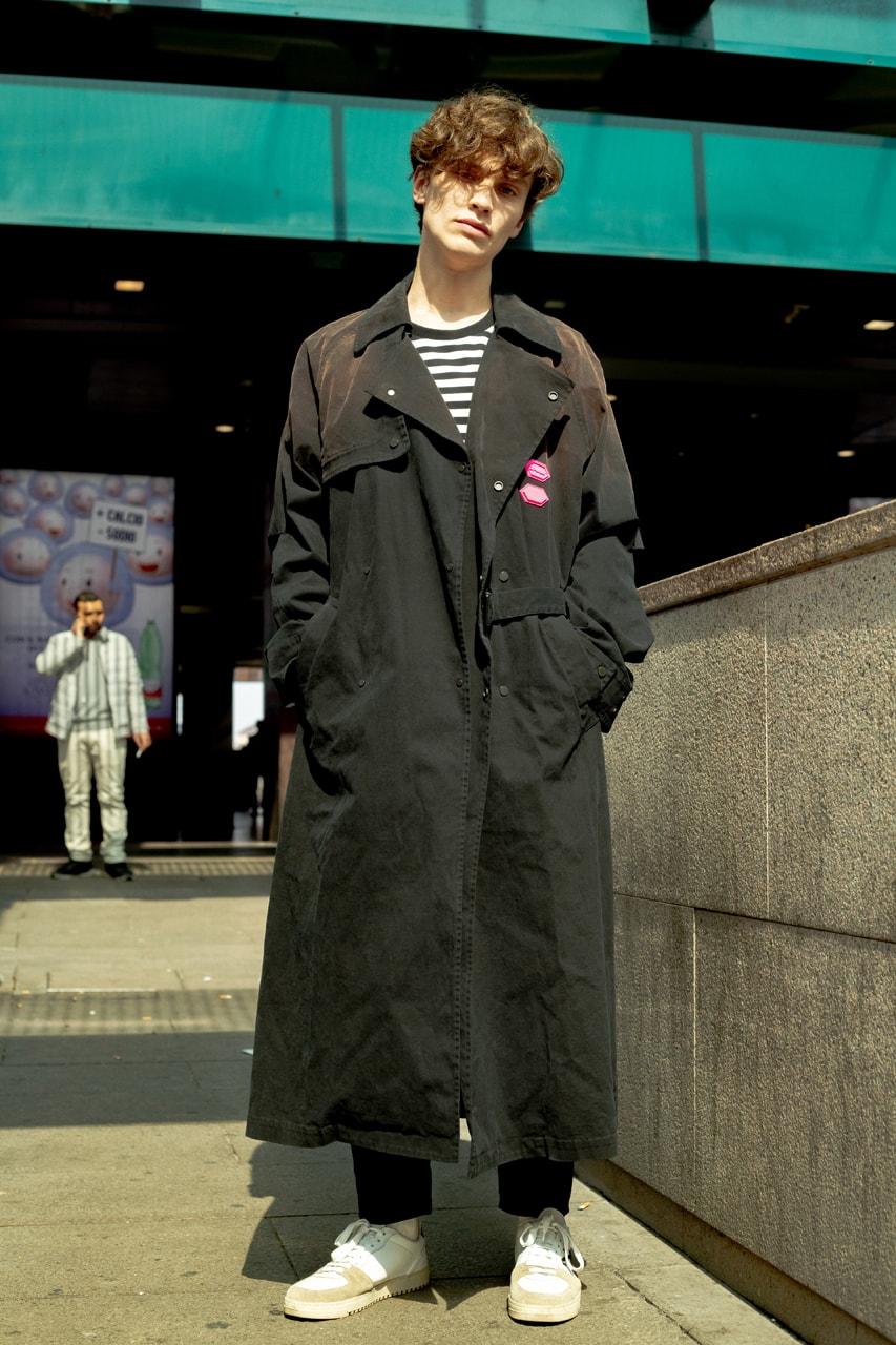 Supreme Spring Summer 19 Drop List for Week 12 TAKAHIROMIYASHITATheSoloist. Fendi Off White Cav Empt ROKIT M+RC BEAMS Casio G-Shock