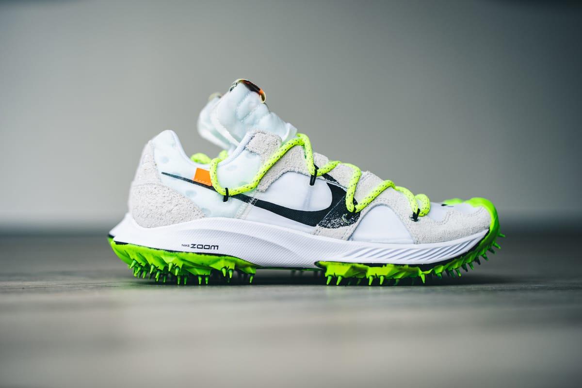 Off-White™ x Nike Zoom Terra Kiger 5