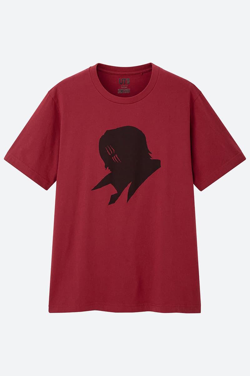 one piece anime 20th anniversary october 10 2019 1999 may 10 release date info collaboration tee shirt luffy sanji sanji chopper dracule mihawk