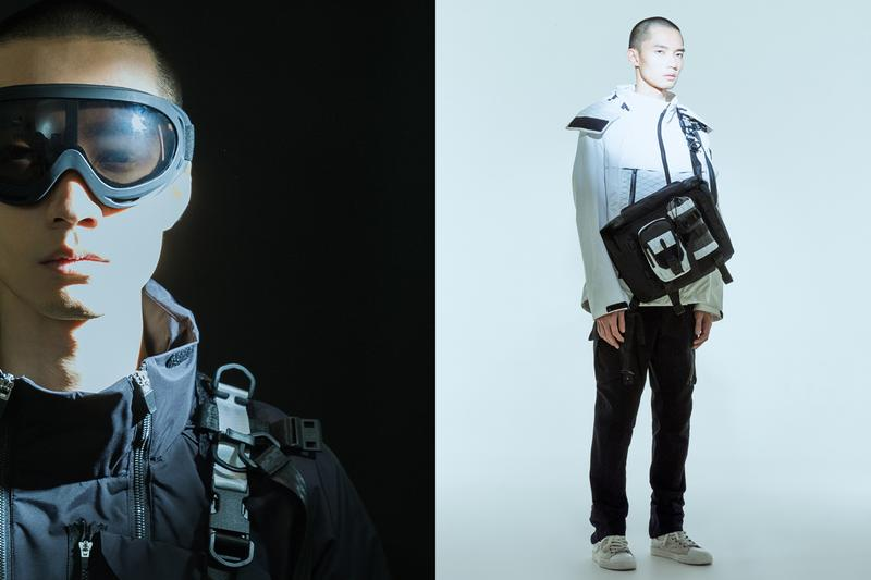 orbitgear orbit gear spring summer 2019 editorial campaign lookbook x pac
