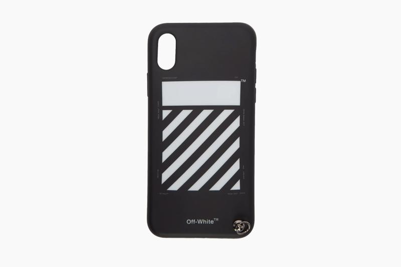 Off White Black Logo Iphone X Case release where to buy price 2019 strap virgil alboh