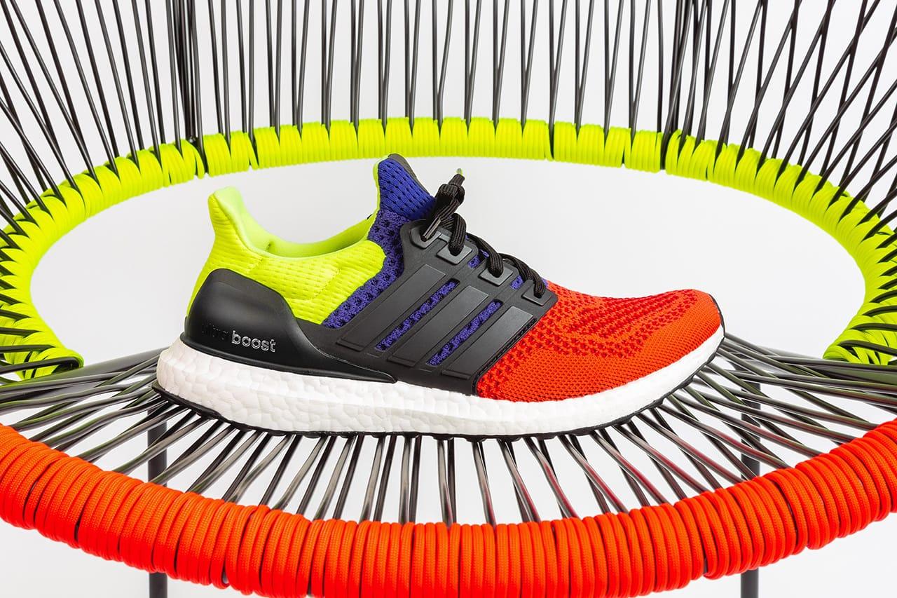 Packer Shoes x adidas UltraBOOST OG